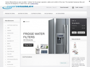 Good fridge water filter bl9808 for you